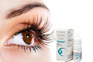 careprost for eyelashes