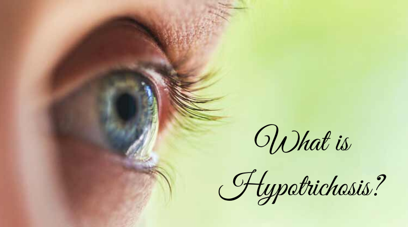 What is Hypotrichosis_